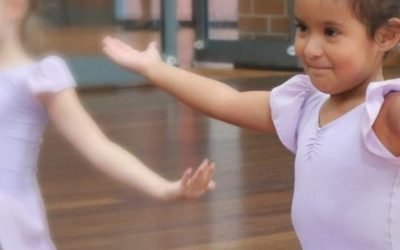 How classical ballet boosts social and emotional development